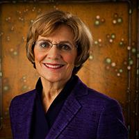 Dr. Arlene Ponting