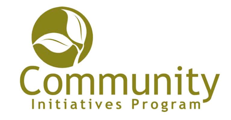 Community Initiatives Program