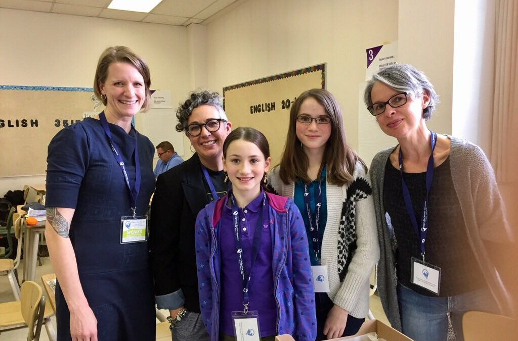 MindFuel gets teachers focused on design thinking at convention