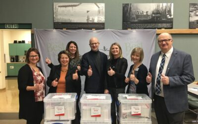 MindFuel delivers more than 40 Ignition Packs to schools in Fort McMurray