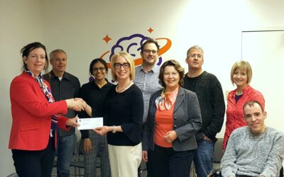 MindFuel receives a grant from the RBC Foundation and the Future Launch initiative to empower Alberta youth for the jobs of tomorrow