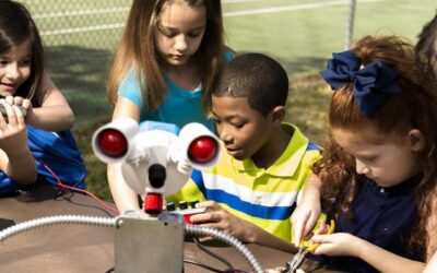 PAST: Digital literacy and coding in the classroom