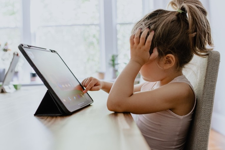 Learning from Home: Top Ten Tips for Parents to Keep Kids on Track